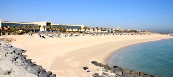 Hilton Kuwait Header