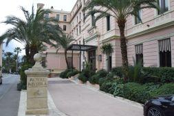 Royal Riviera Entry