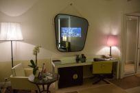 Royal Riviera Room TV