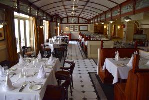 Swakopmund Hotel Restaurant