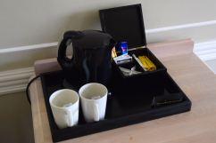 Swakopmund Hotel Room Coffee