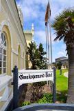 Swakopmund Hotel Sign