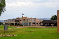 Windhoek Country Club Resort Golf Club