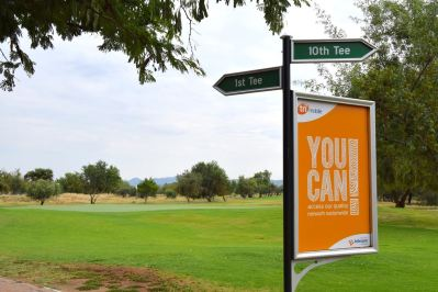 Windhoek Country Club Resort Golf Course