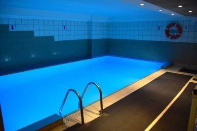 Holiday Inn Andorra Pool