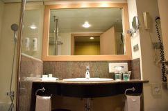 Holiday Inn Andorra Room Bathroom-2