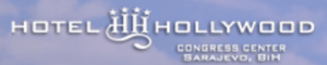Hotel Hollywood Logo