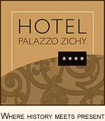 Hotel Palazzo Zichy logo