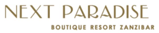 Next Paradise Logo