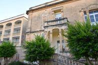 Corinthia Palace Hotel & Spa Room Exterior