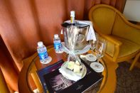 Corinthia Palace Hotel & Spa Welcome