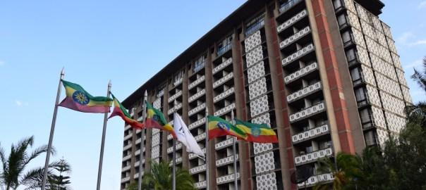Hilton Addis Ababa Header