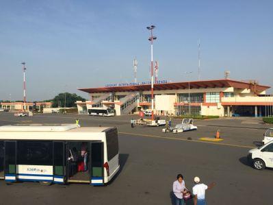 Bamako Airport