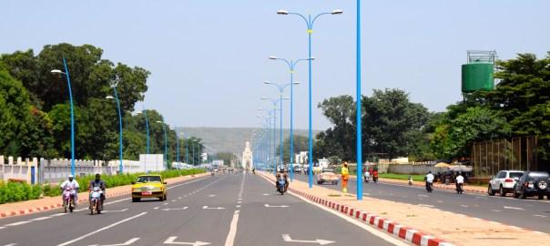 Bamako Header