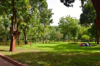 Bamako Parc National Du Mali Lawn