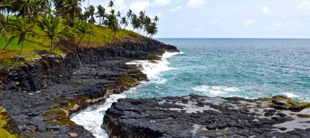 Sao Tome Header