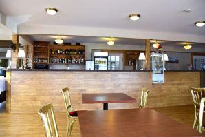 Hotel Blafell Restaurant