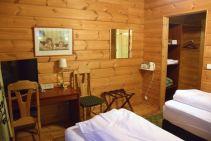 Hotel Blafell Room