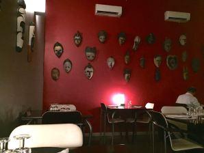Coimbra Hotel Restaurant Art