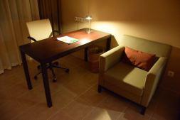 Pestana Tropico Room Desk