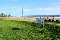 RLJ Kendeja Resort Beach Access