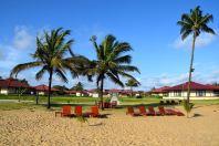 RLJ Kendeja Resort Beach Loungers