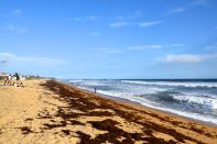 RLJ Kendeja Resort Beach