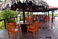 RLJ Kendeja Resort Restaurant