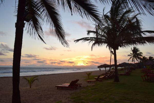 RLJ Kendeja Resort Sunset