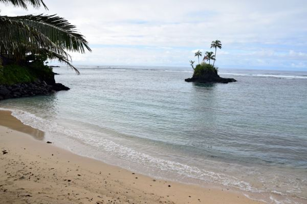 Seabreeze Beach
