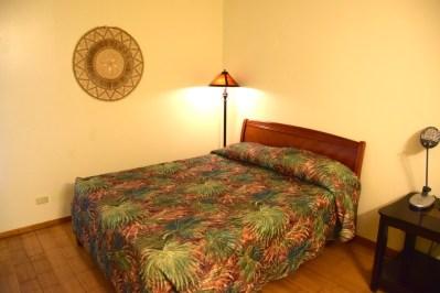 Hotel Robert Reimers Room Bed