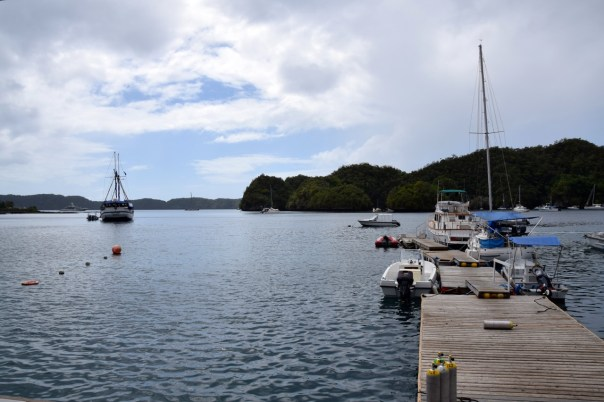 palau-royal-resort-dock