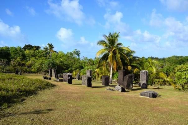 palau-stone-monoliths