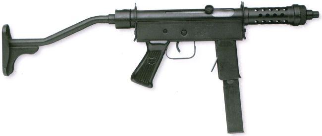 Jatimatic submachine gun Finland World Firearms Pinterest - firearm bill of sales