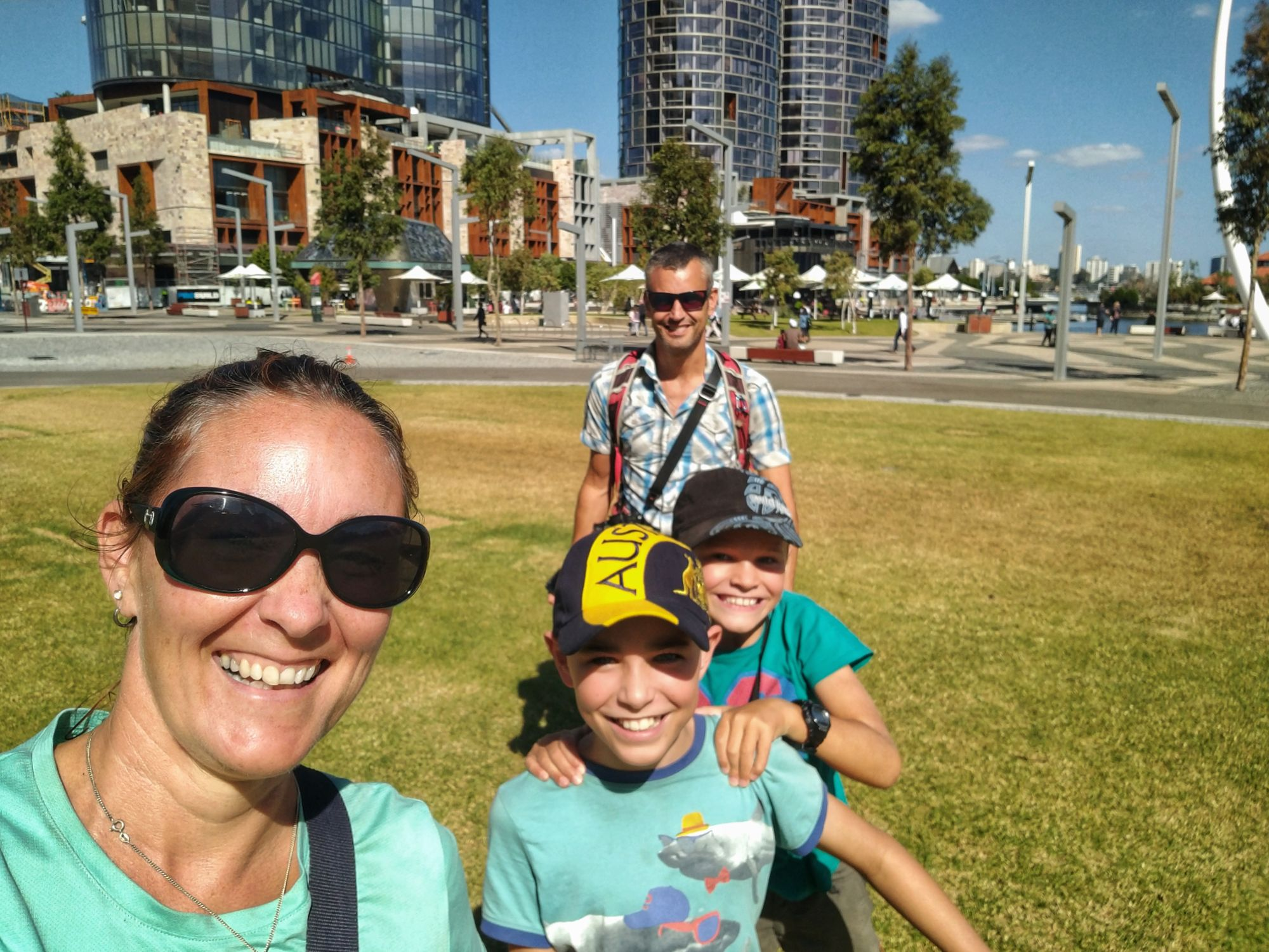 Whats On Perth Kids Visit Perth City Centre With Kids World Adventure With Family