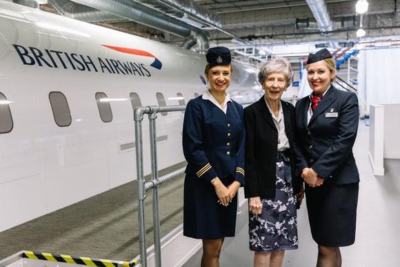 British Airways Flight Attendant Sample Resume freeletterfindby