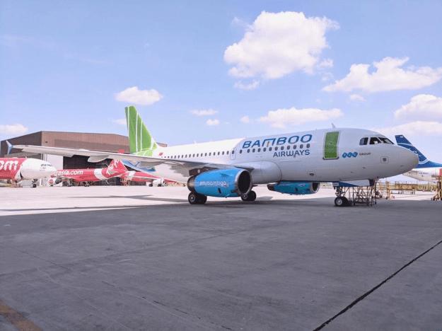 Bamboo Airways | World Airline News