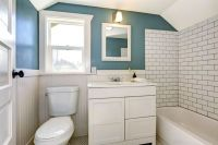 5 ideas for easy bathroom remodel | Bathroom designs ideas