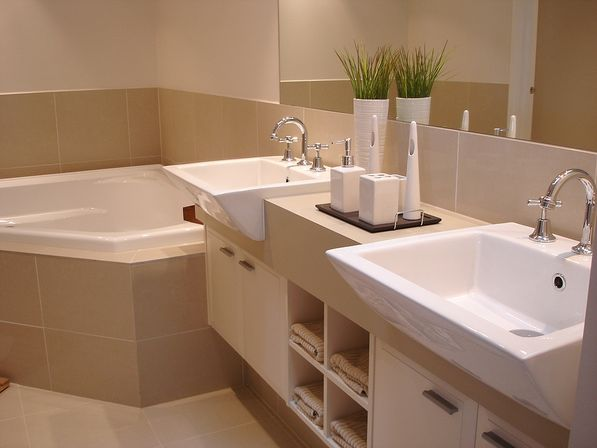 How to select the sink and know remodeling bathroom cost Bathroom - cost remodeling bathroom