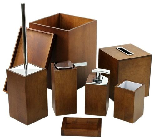Modern Bathroom Accessory Sets Want to Know More? Bathroom - designer bathroom sets