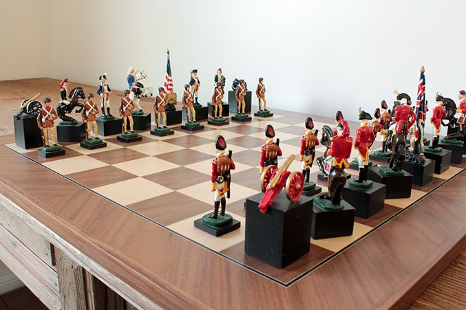 Baby Dolls Pics Featured Chess Sets 2014 World Chess Hall Of Fame