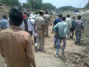 India Demolition 4
