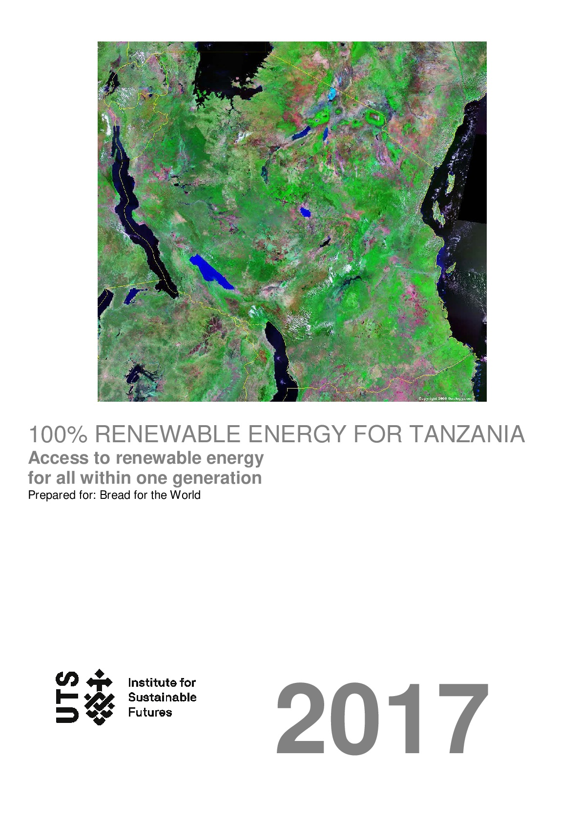 Wholesale Suppliers In Tanzania 100 Renewable Energy For Tanzania