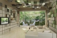 Modern Cool Living Room Design Ideas