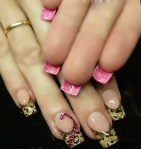 The gallery for --> Unique Nails