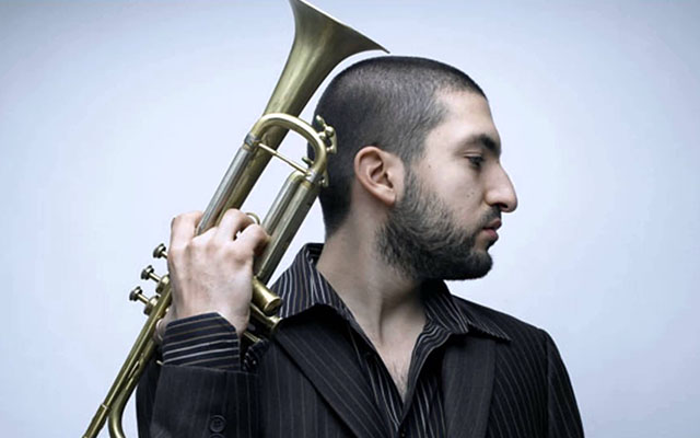 Jalc Announces Ibrahim Maalouf In The Appel Room World