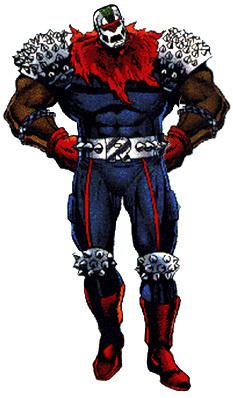Superheroblack-rage