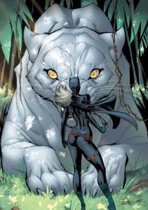 Shuri black panther (2)