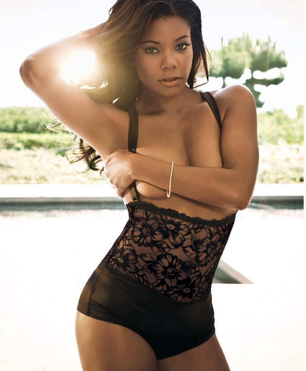 Nude pictures of gabrielle union pic 36