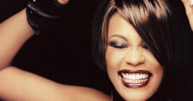 Whitney Houston (10)
